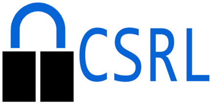 Cyber Security Research Lab Logo